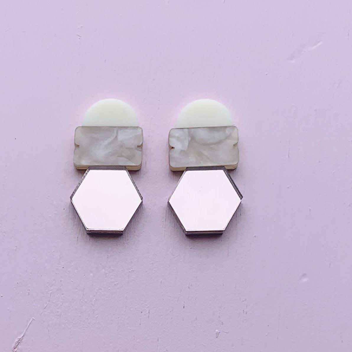 Emeldo Lena Earrings
