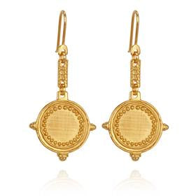 Temple of the Sun Celia Earrings