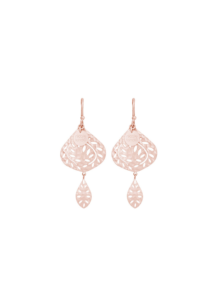 Nicole Fendel Dakota Drop Earrings
