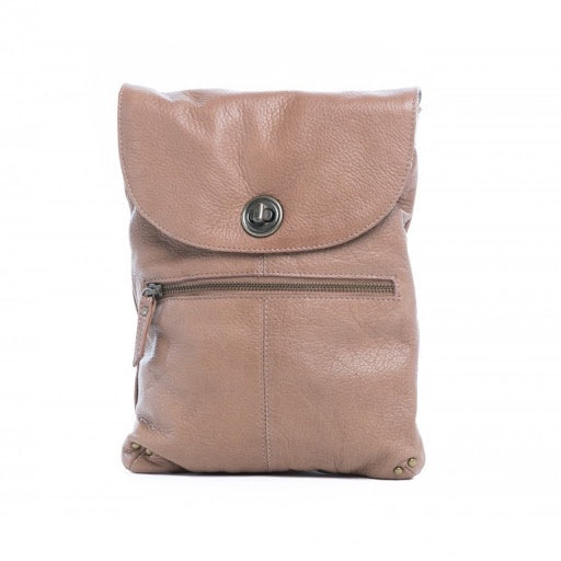 Rugged Hide Tayla Bag - The Artisan Storeroom