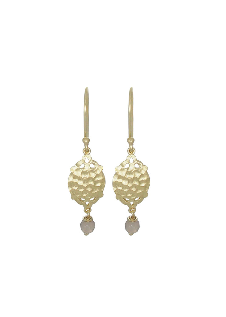 Nicole Fendel Rhea Mini Earring
