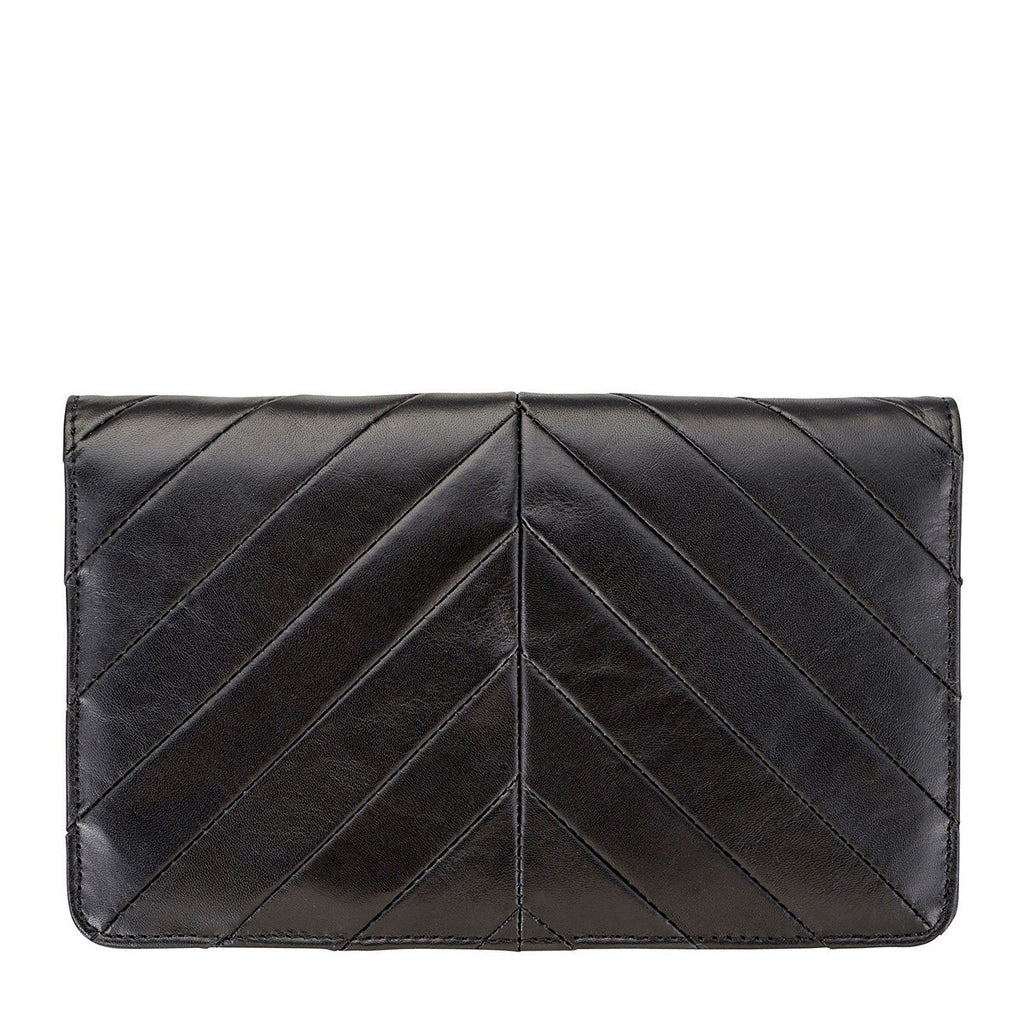 Status Anxiety Mildred Clutch - The Artisan Storeroom