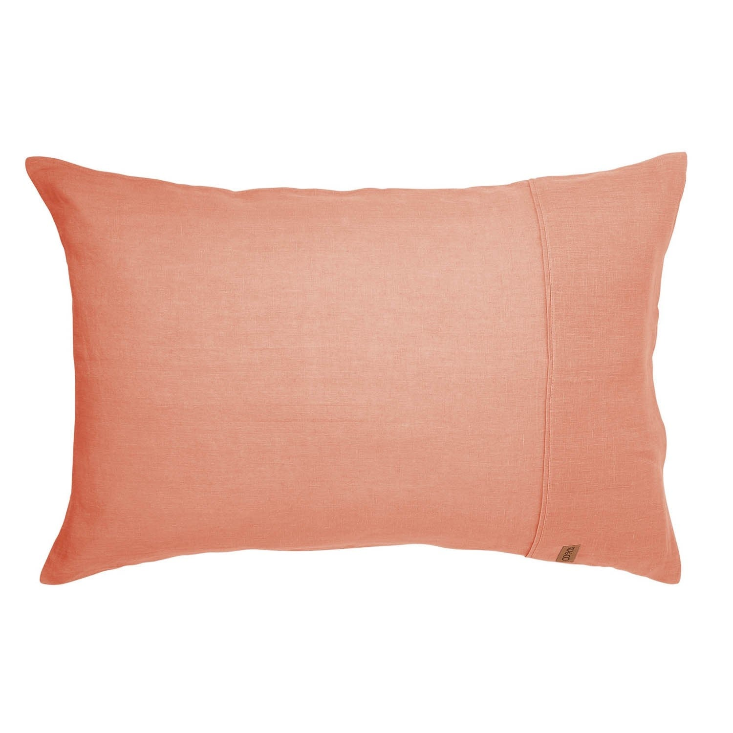 Kip & Co Bellini Linen Pillowcase 2P Set - The Artisan Storeroom