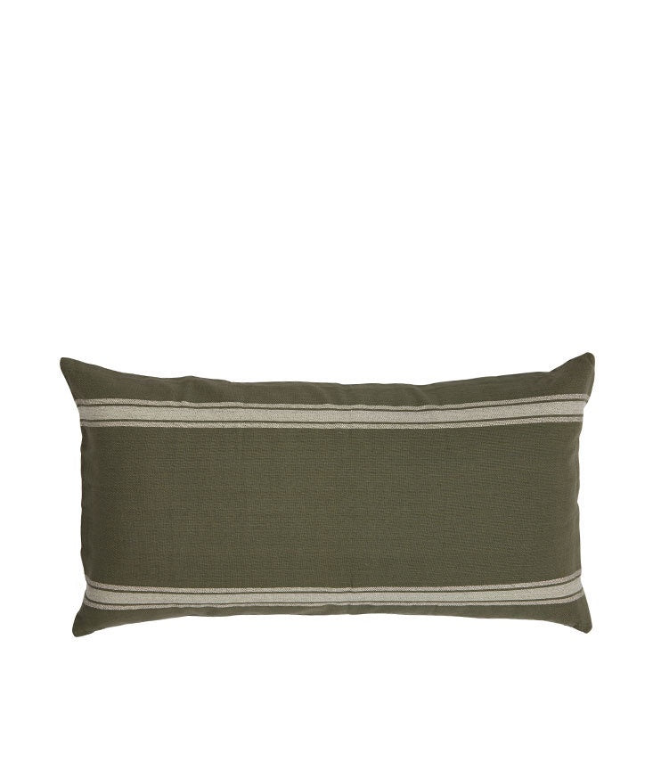 Pony Rider Admiral Cushion Olive