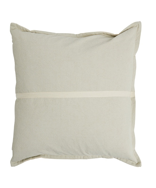 Pony Rider Wanderful Cushion Oats/Natural 60x60cm