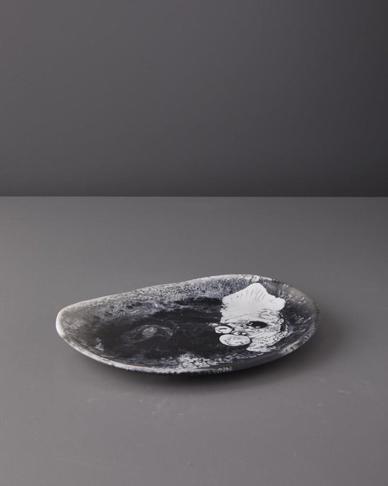 Keep Resin Medium Platter