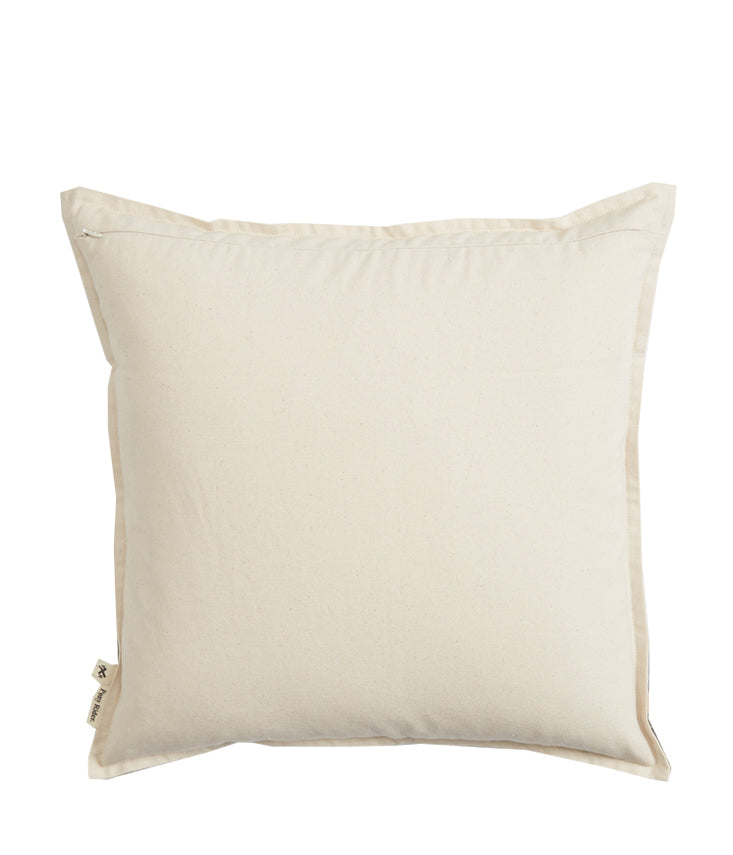 Pony Rider Old River Cushion - The Artisan Storeroom