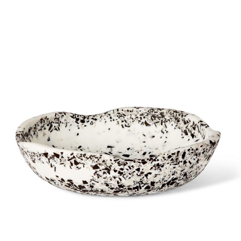 Keep Resin Large Organic Bowl - The Artisan Storeroom