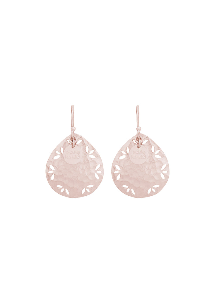 Nicole Fendel Mika Earrings - The Artisan Storeroom