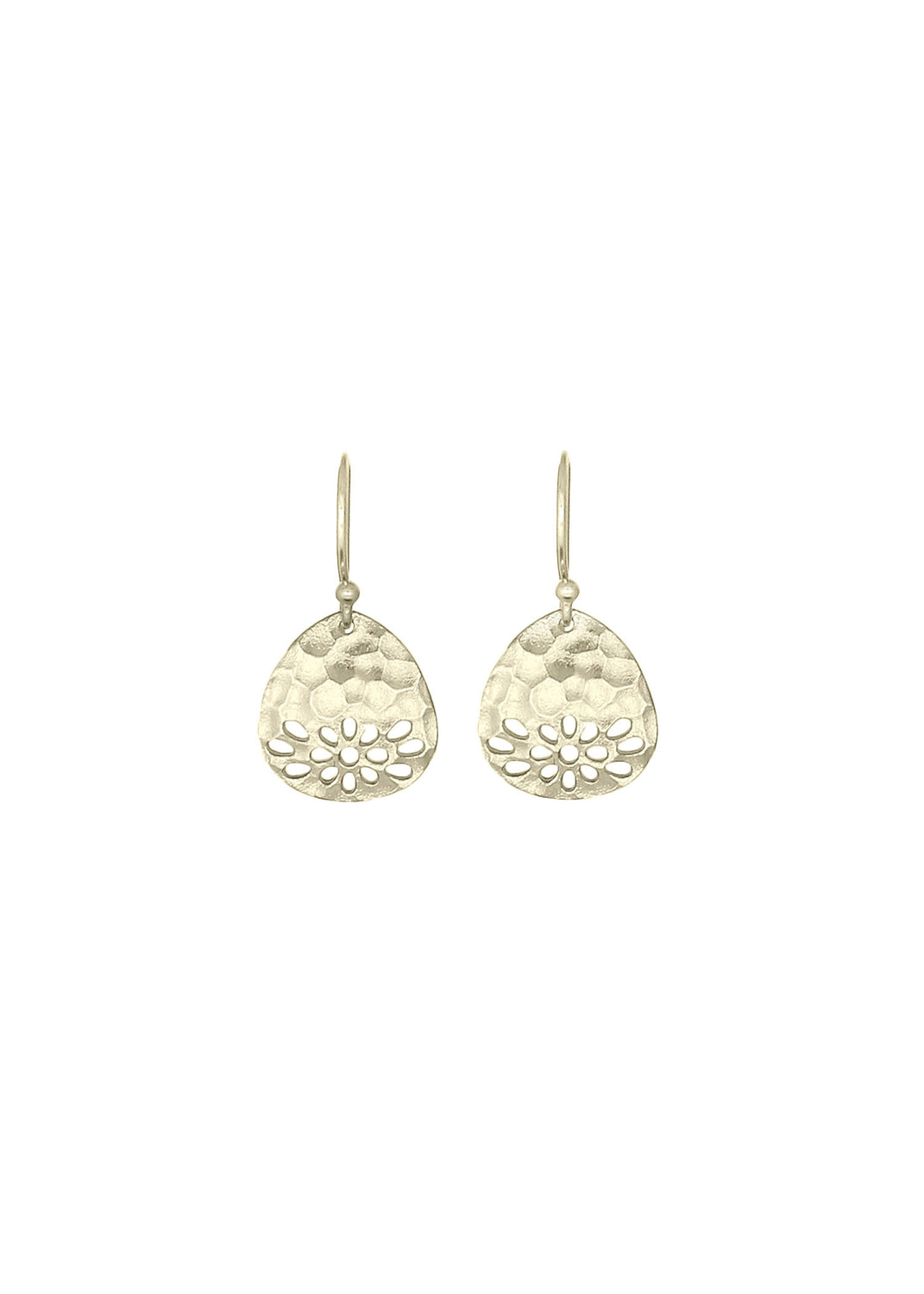 Nicole Fendel Delilah Small Earrings - The Artisan Storeroom