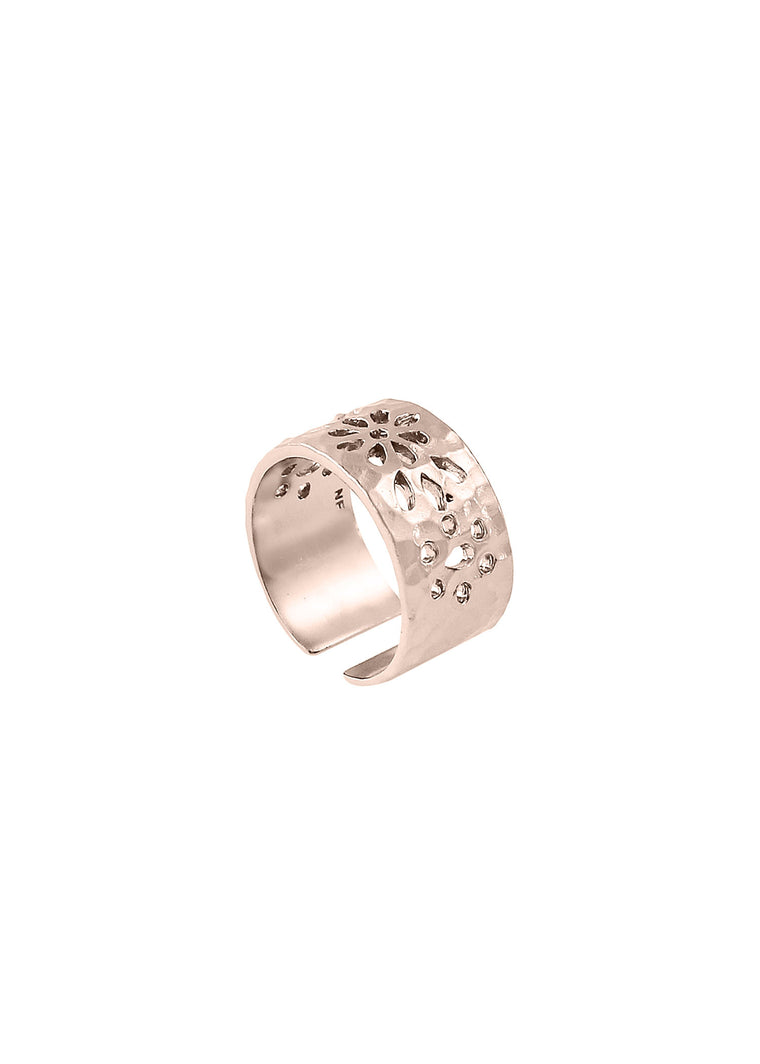 Nicole Fendel Delilah Ring - The Artisan Storeroom