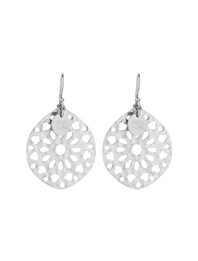 Nicole Fendel Cyra Earrings - The Artisan Storeroom