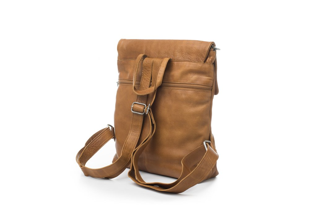Dusky Robin Neve Backpack - The Artisan Storeroom