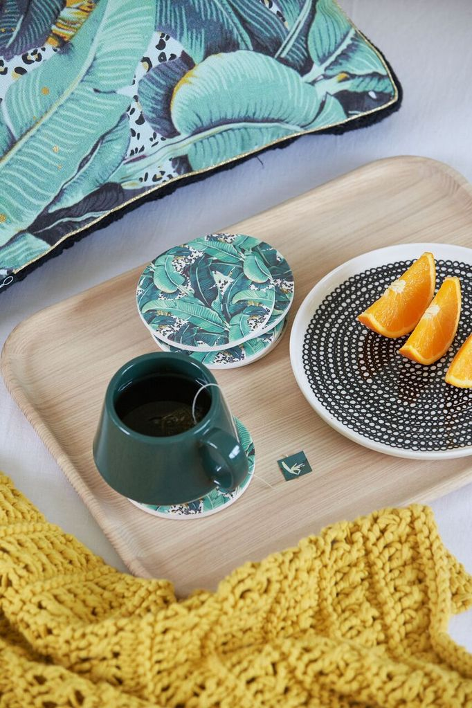 Ourlieu Coasters - The Artisan Storeroom