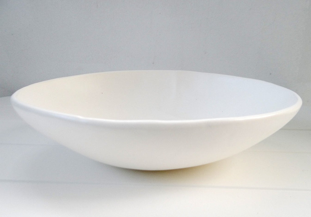 Batch Oval Sharing Bowl
