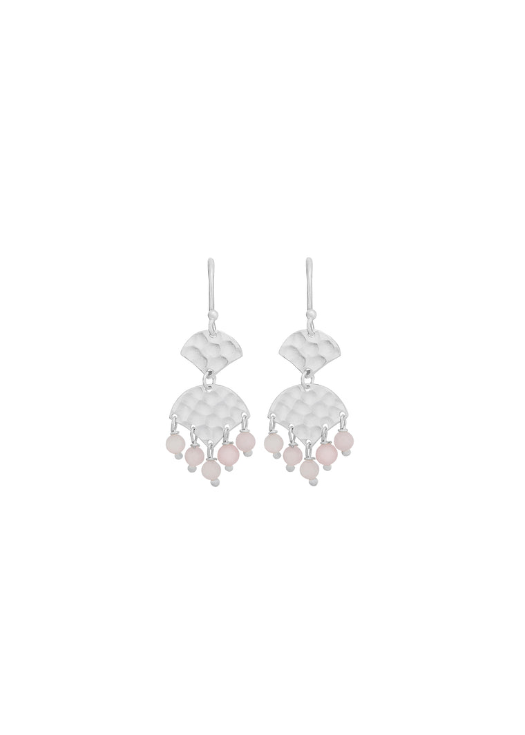 Nicole Fendel Sasha Earrings