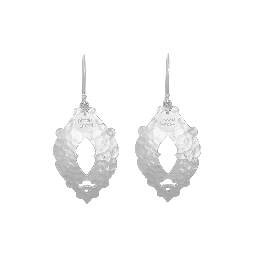Nicole Fendel Venus Earrings