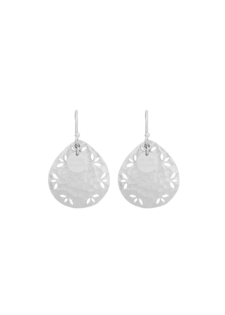 Nicole Fendel Mika Earrings