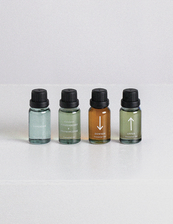 Addition Studio Essential Oils