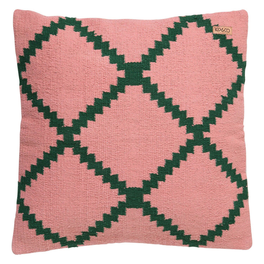 Kip & Co Tuscan Durie Cushion Cover - The Artisan Storeroom