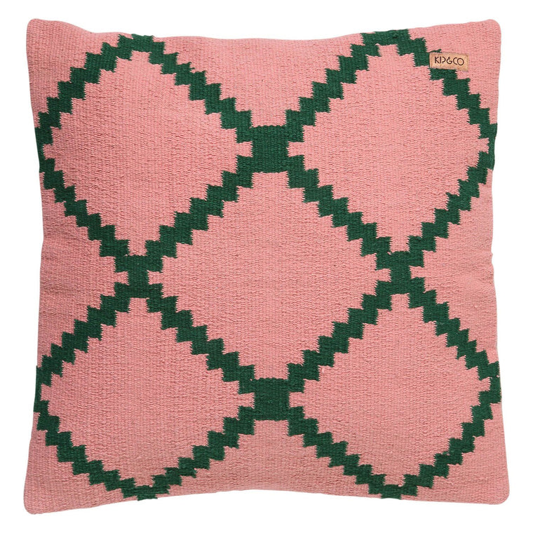 Kip & Co Tuscan Durie Cushion Cover