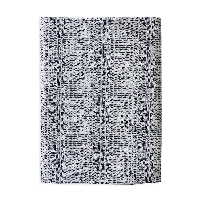 Walter G Kantha Dusk Cotton Tablecloth