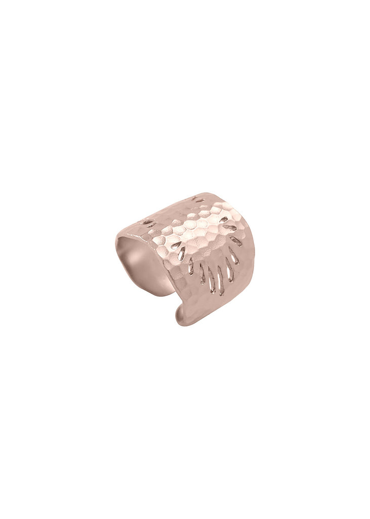 Nicole Fendel Rashida Statement Ring