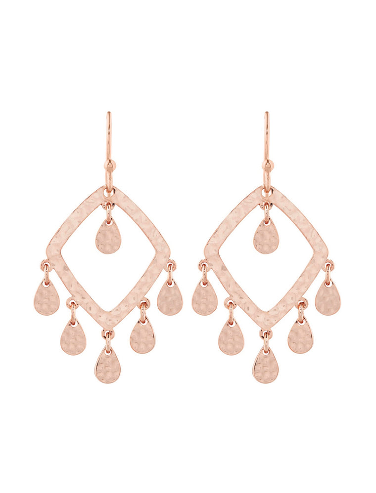 Nicole Fendel Esme Small Earrings