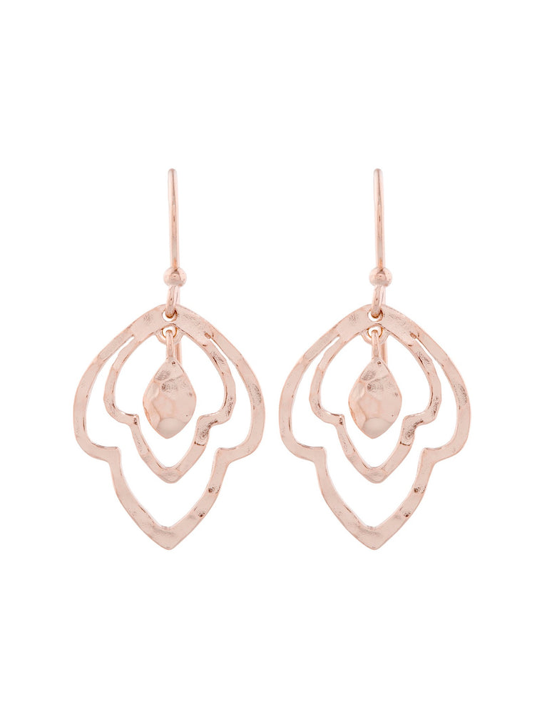 Nicole Fendel Heidi Small Earrings