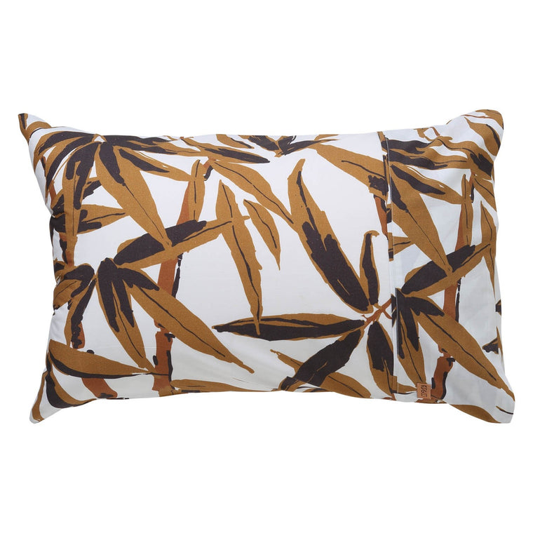 Kip & Co Bamboo Forest Pillowcase 2P Set