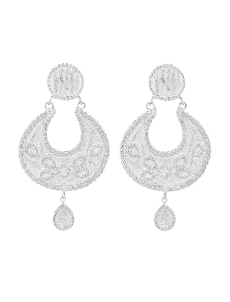 Nicole Fendel Deliah Earrings