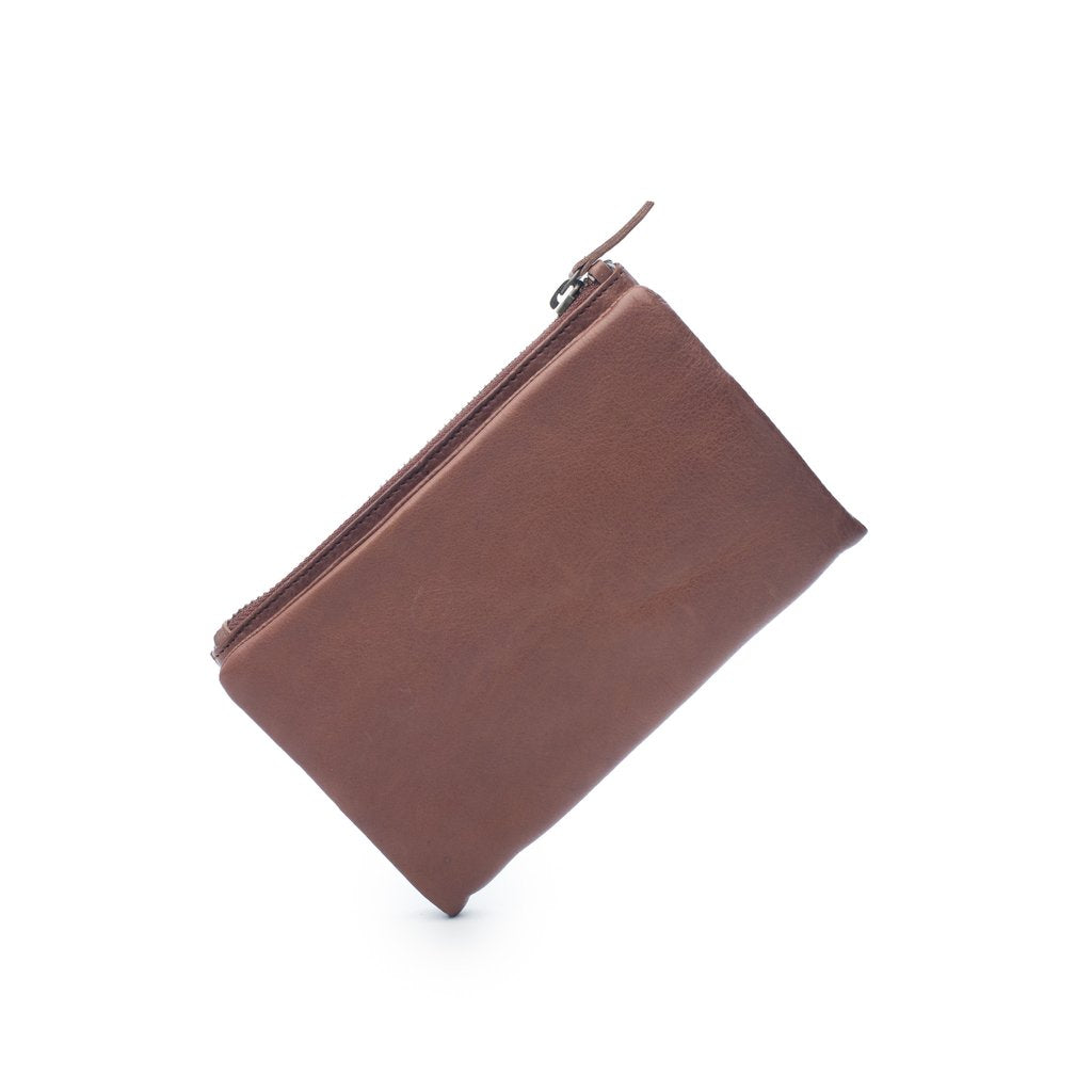 Dusky Robin Leisha Purse - The Artisan Storeroom