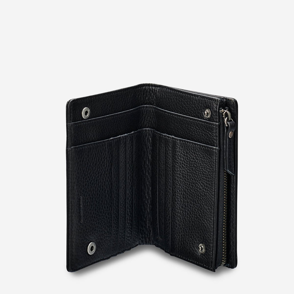 Status Anxiety Insurgency Wallet - The Artisan Storeroom