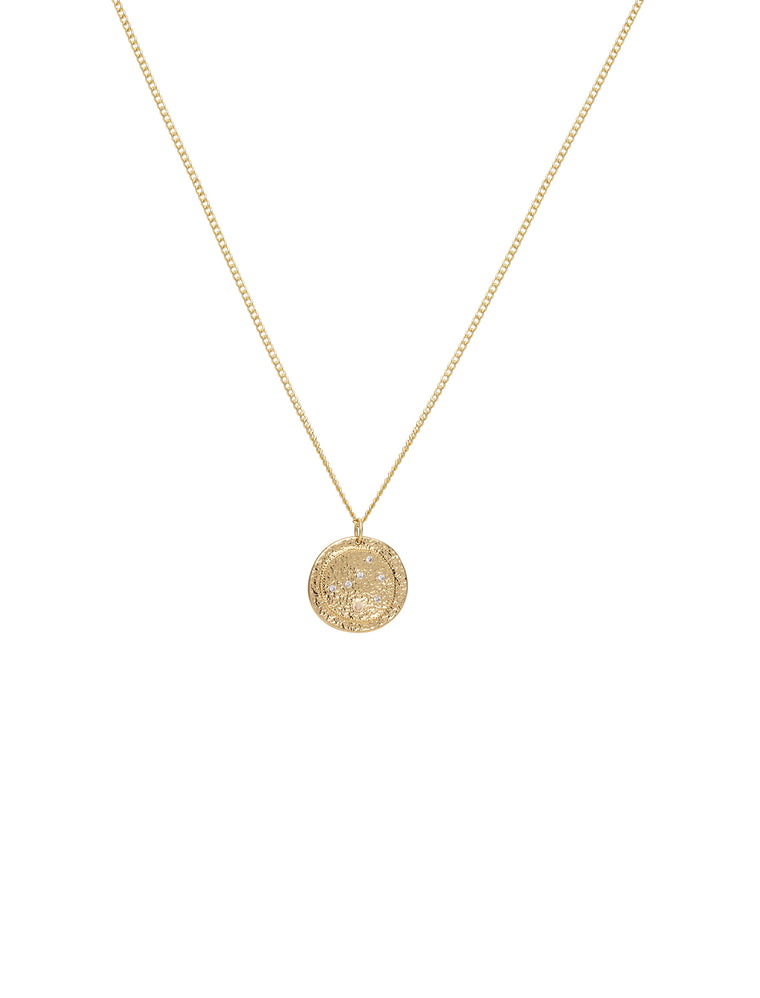 Nicole Fendel Aelia Necklace