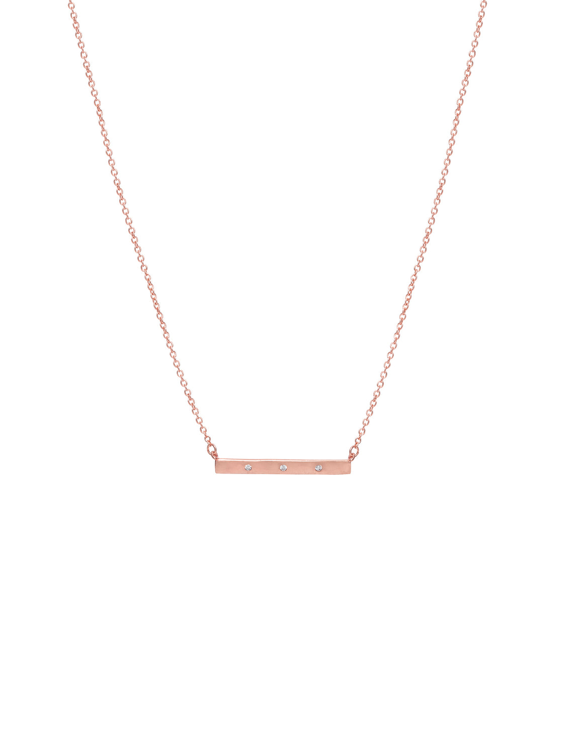 Nicole Fendel Asha Necklace - The Artisan Storeroom