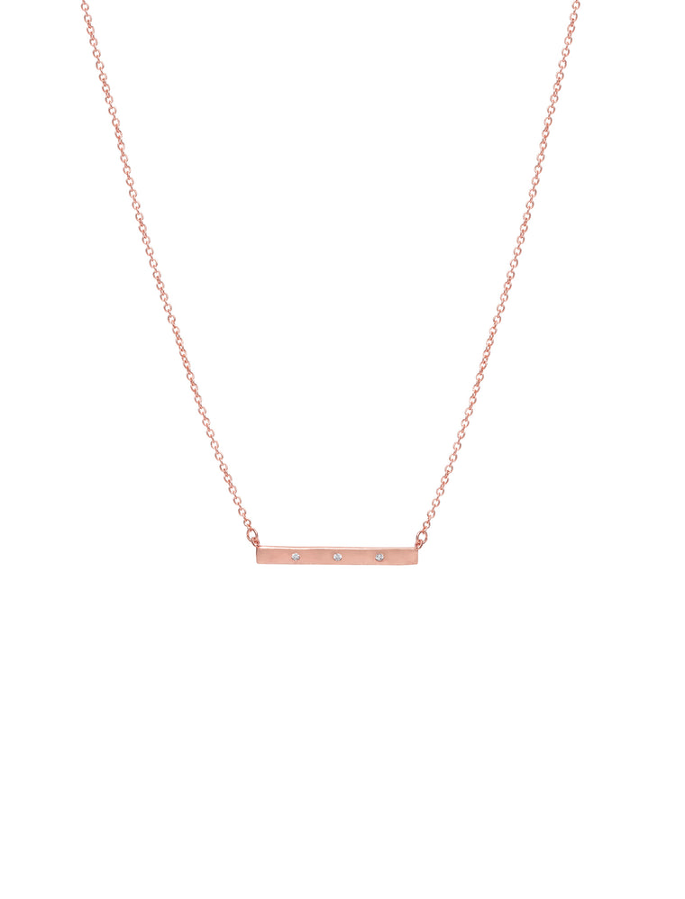 Nicole Fendel Asha Necklace
