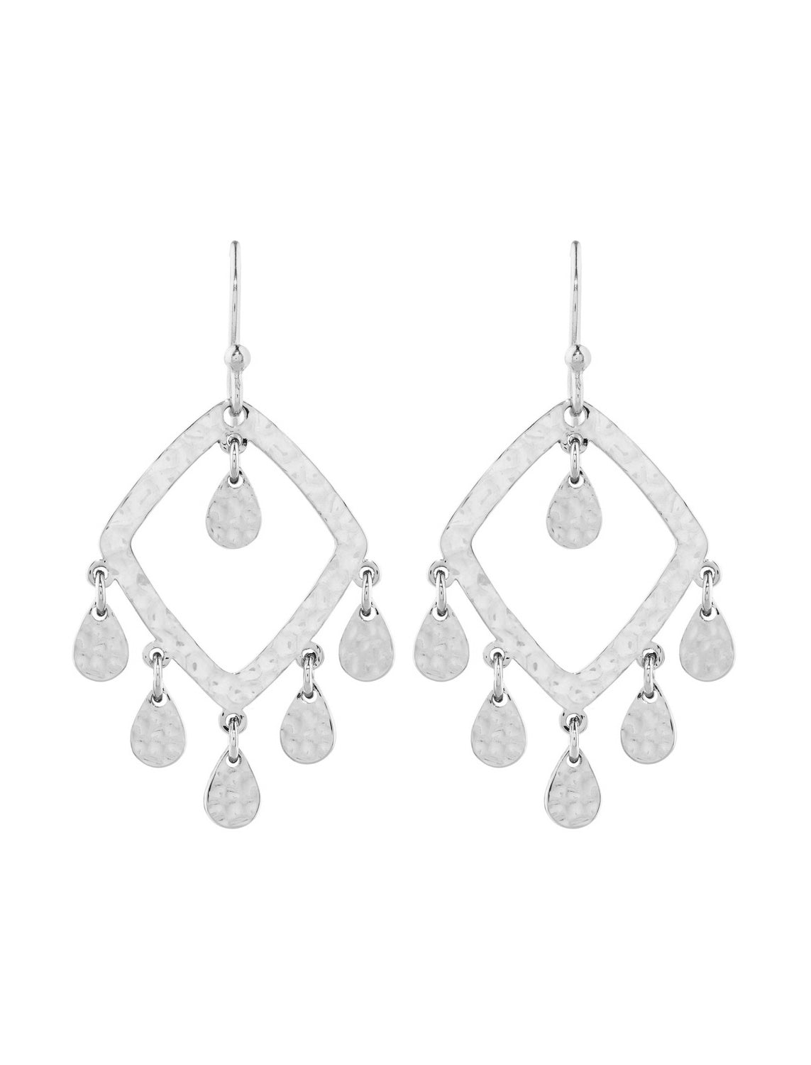 Nicole Fendel Esme Small Earrings - The Artisan Storeroom