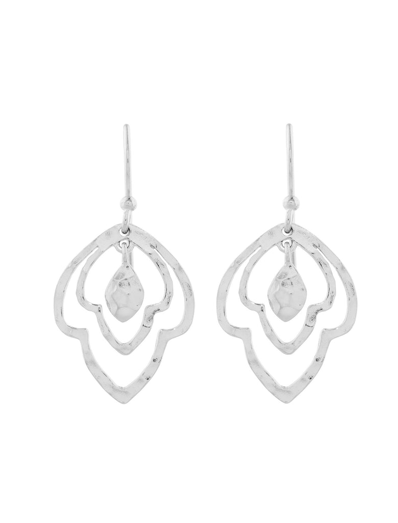Nicole Fendel Heidi Small Earrings - The Artisan Storeroom