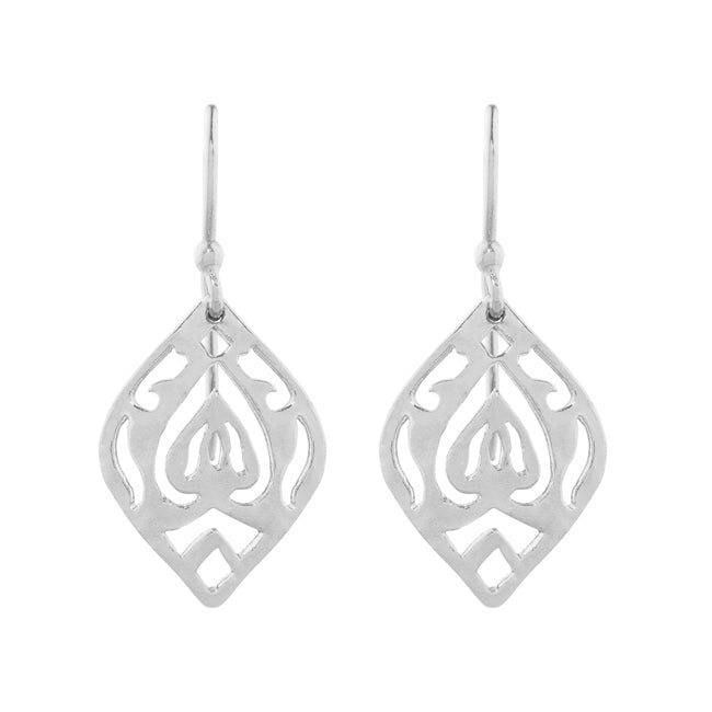 Nicole Fendel Tahlia Small Earrings - The Artisan Storeroom