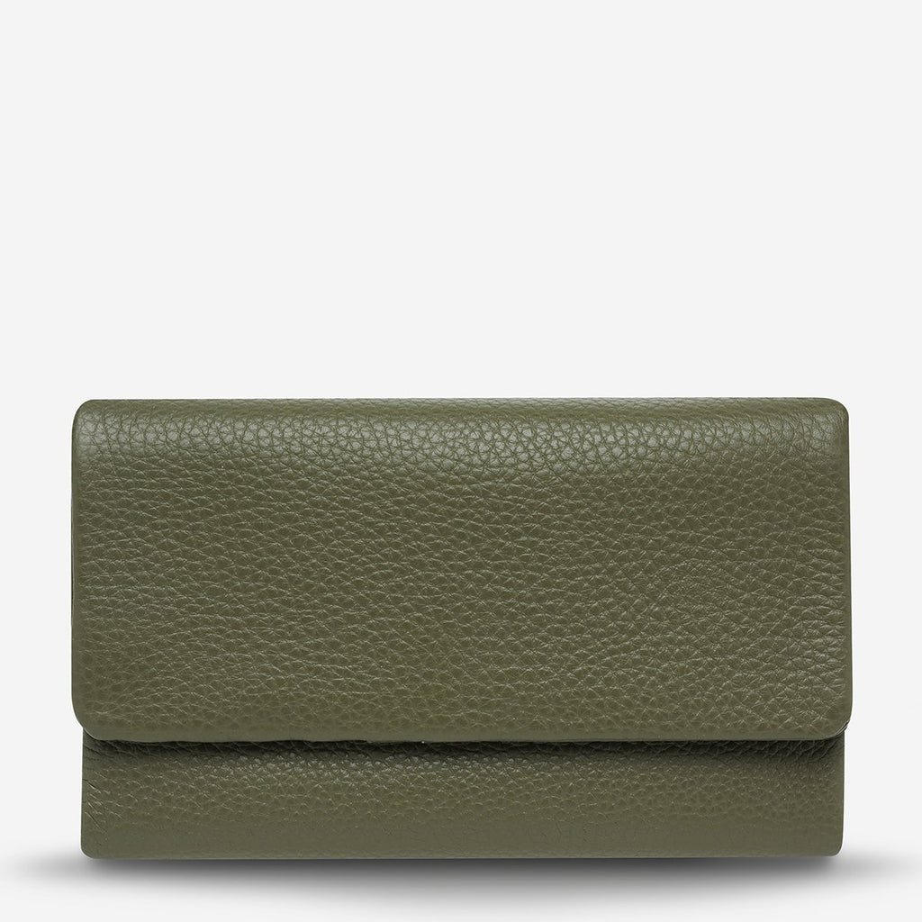 Status Anxiety Audrey Wallet