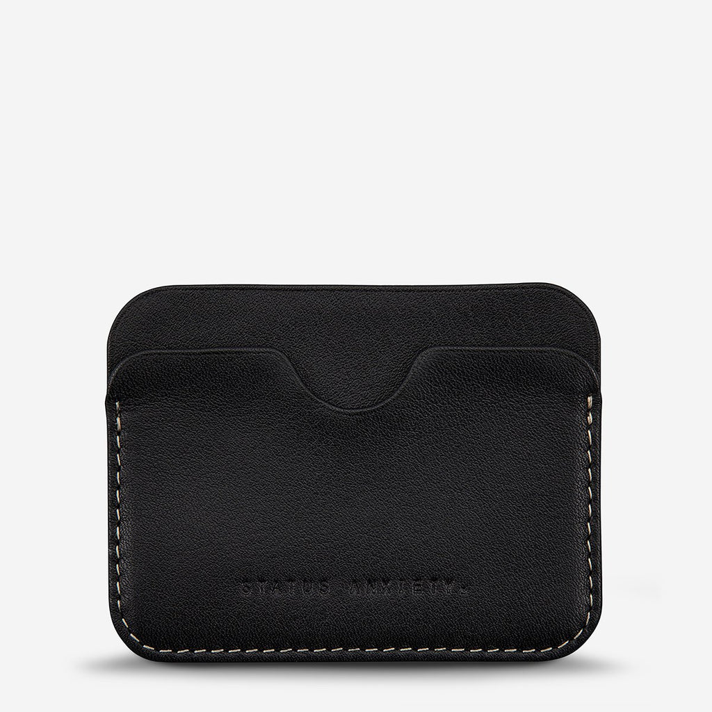 Status Anxiety Gus Wallet - The Artisan Storeroom