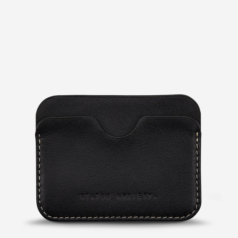 Status Anxiety Gus Wallet