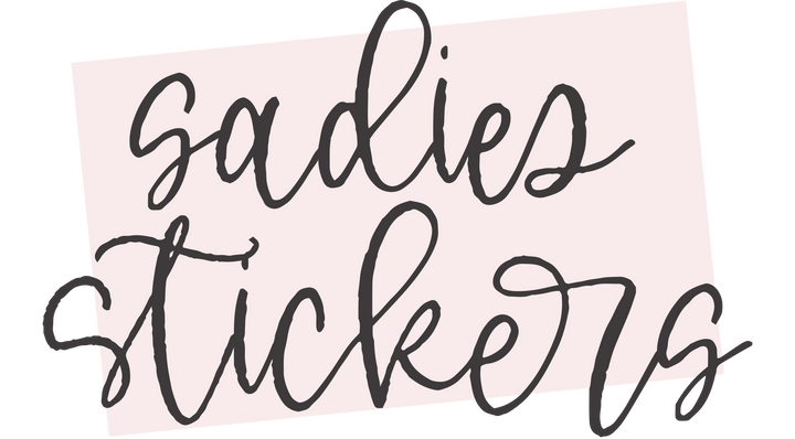 Sadie's Stickers