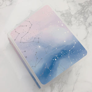 Mini Sticker Album - Celestial Pixie Dust Holo