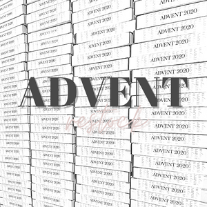 NO COUPONS. SINGLE ITEM PURCHASE. Sadie's Stickers 12 Day Advent Restock - READY TO SHIP