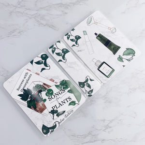 Mini Sticker Album - Plant Mom