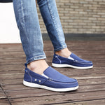 Canvas Breathable Casual  Lazy Shoes