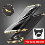 Batman Ultra Slim Shockproof Cases For Samsung