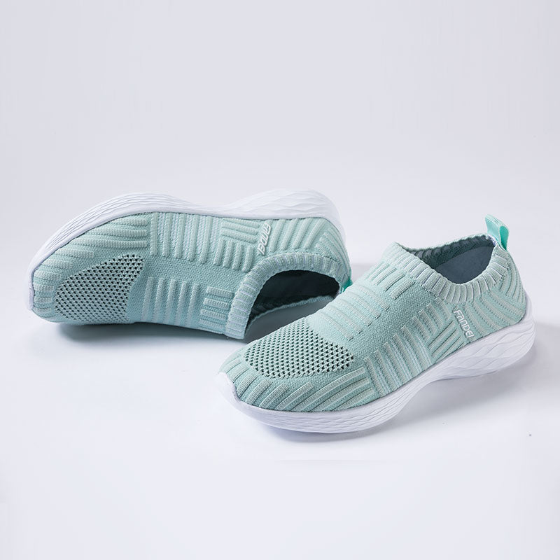 Women Mesh Comfortable Running Shoes