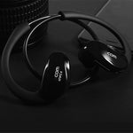 Stereo Wireless Bluetooth Headset with NFC